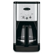 Conair Cuisinart Brew Central DCC-1200 12 Cup Programmable Cofeemaker (Blac