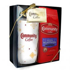 Community Coffee Gift Set, Holiday Duo