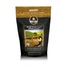 Boca Java Roast to Order, Pure Peruvian Organic, Whole Bean, Certified Orga