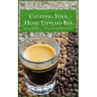 Creating Your Home Espresso Bar: A Guide to Making Your Own Specialty Coffe