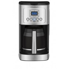 Cuisinart DCC-3200 Perfect Temp 14-Cup Programmable Coffeemaker, Stainless